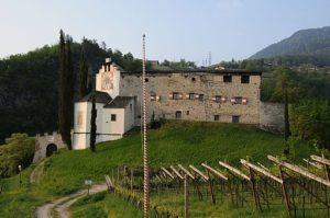 Schloss Braunsberg, Lana
