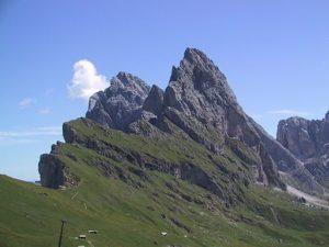 Geislerspitzen-Mastle